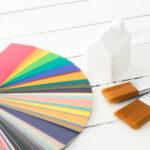 外壁の色はどう選べばよい?外壁の色選びのポイント